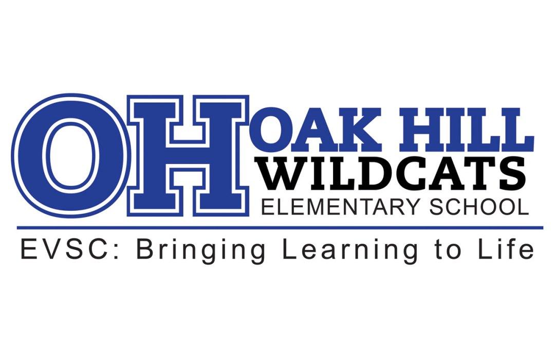 Oak Hill Elementary School K-5