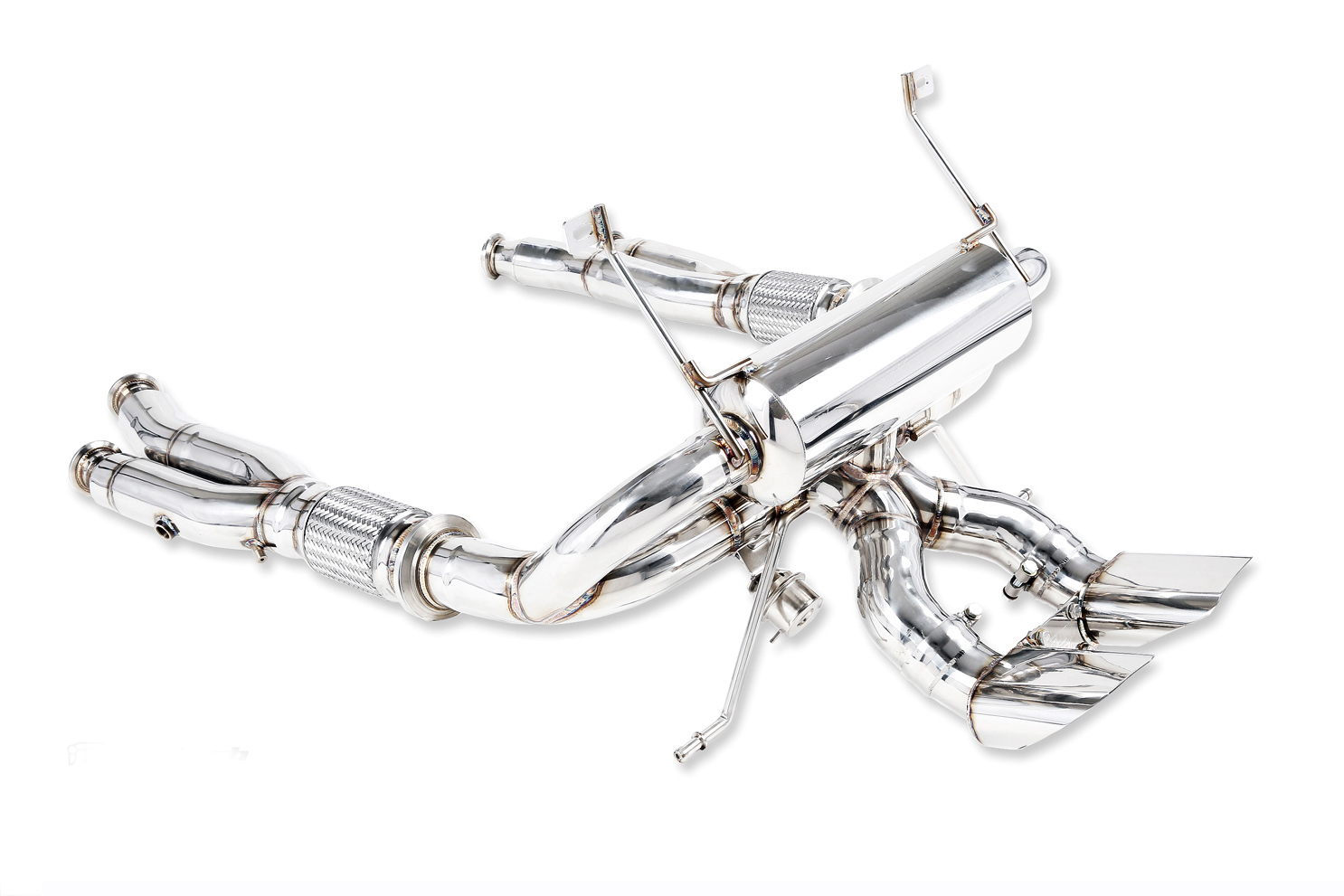 Ipe Exhaust Systems