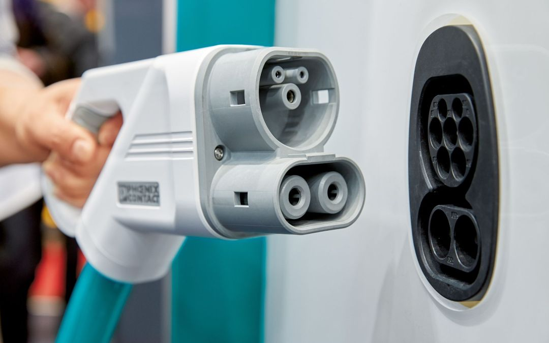 Charging your EV is about to get easier