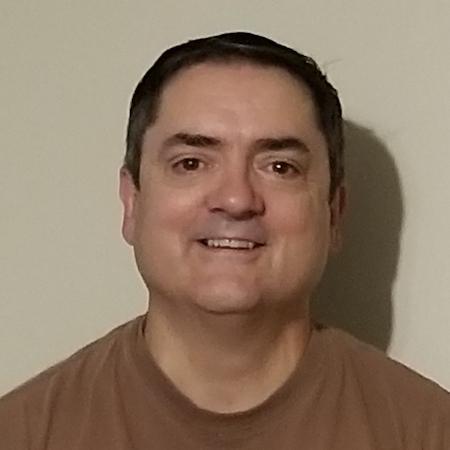 Raymond Leury