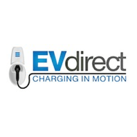 EVdirect logo