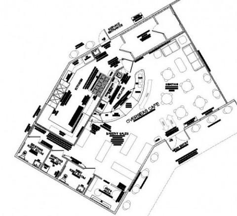 Restaurant Floor Plans Free Initial Consultation