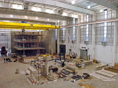 Purdues large scale testing facility  EVstudio