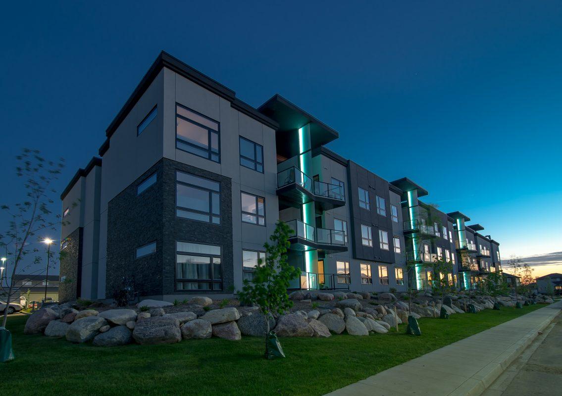 New Pictures of Condos in Canada  EVstudio Architect Engineer Denver Evergreen Colorado