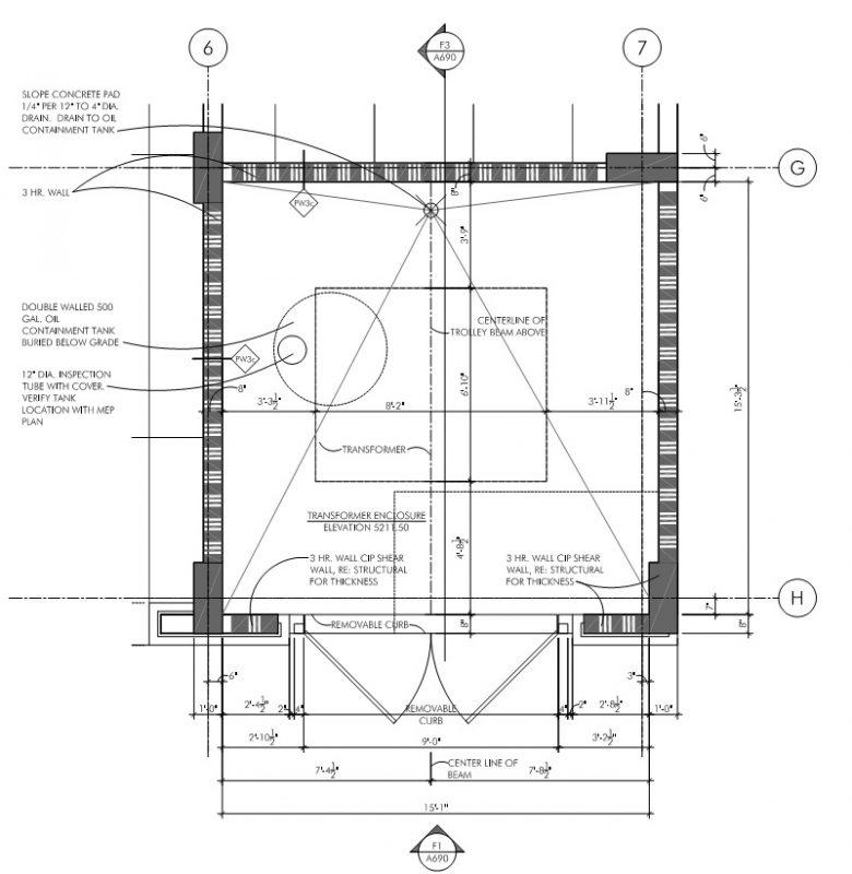 Understanding Xcel Design Requirements for Transformer