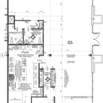 Plan Architecturale D Un Restaurant Feed Kitchens