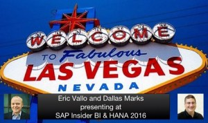 SAP Insider 2016