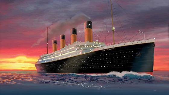 titanic-body
