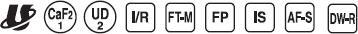 особенности объектива Canon EF 300/2.8L IS USM (первая версия)