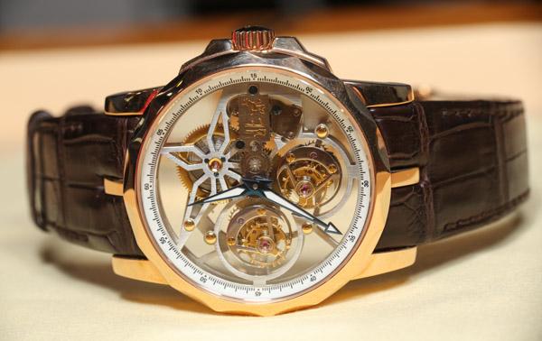 часовник произведен в китай