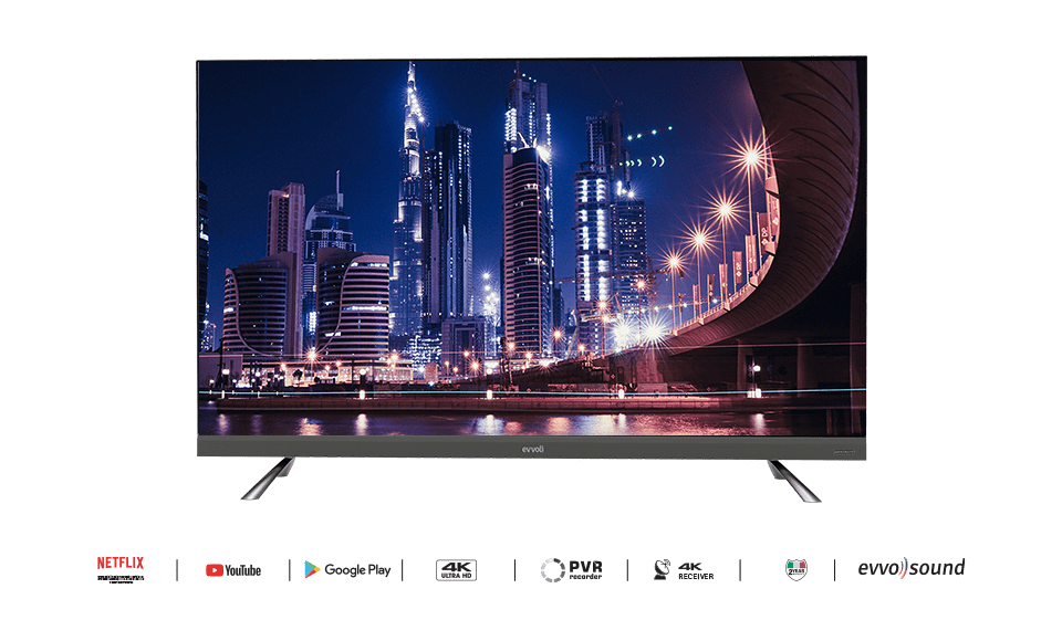 evvoli-TV-EV350QA-50 inch-55 inch-65 inch-75 inch-main TV