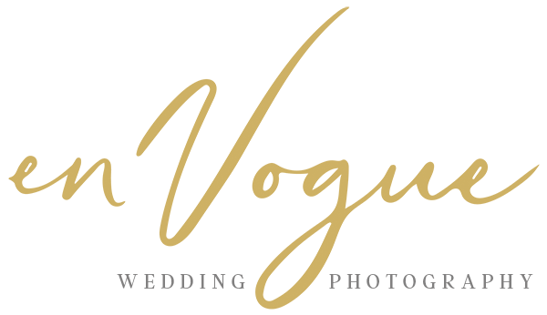 En Vogue Wedding Photography