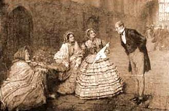 Barbara Bodichon and the Hastings