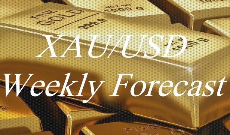XAUUSD Weekly Forecast