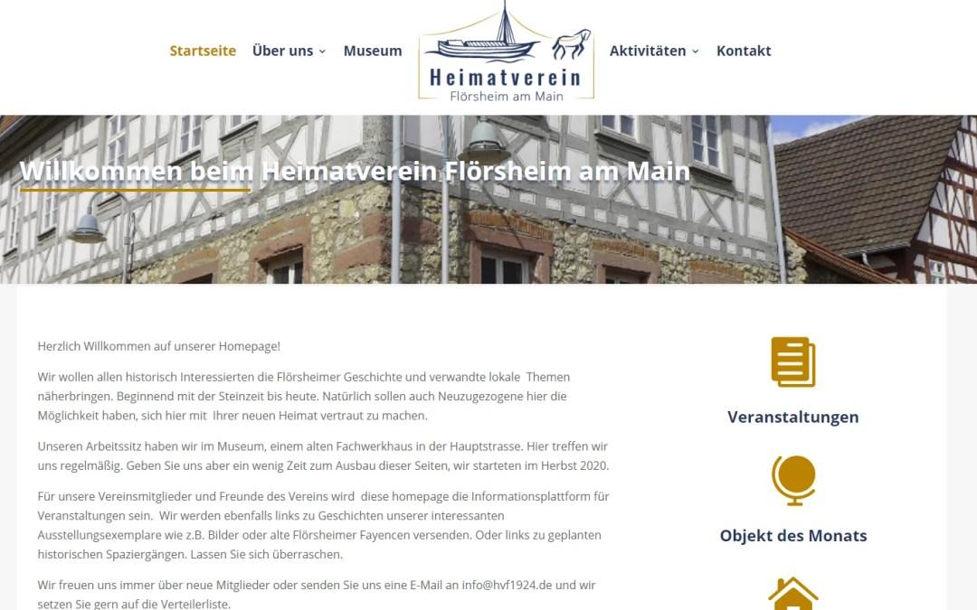 Heimatverein Flörsheim