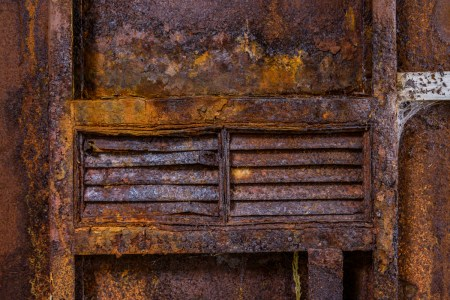 Rust, Orkney