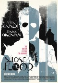 Doctor Who series 9 Radio Times poster by Stuart Manning 04 – Before The Flood