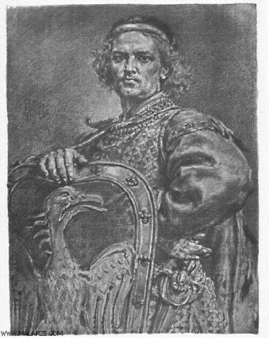 Jan Matejko - Leszek Biały