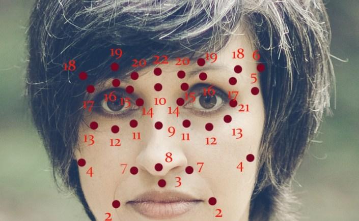 Punkty marma cz. 2 – twarz