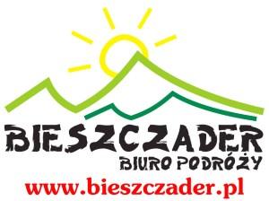 bieszczader biuro podróży logo