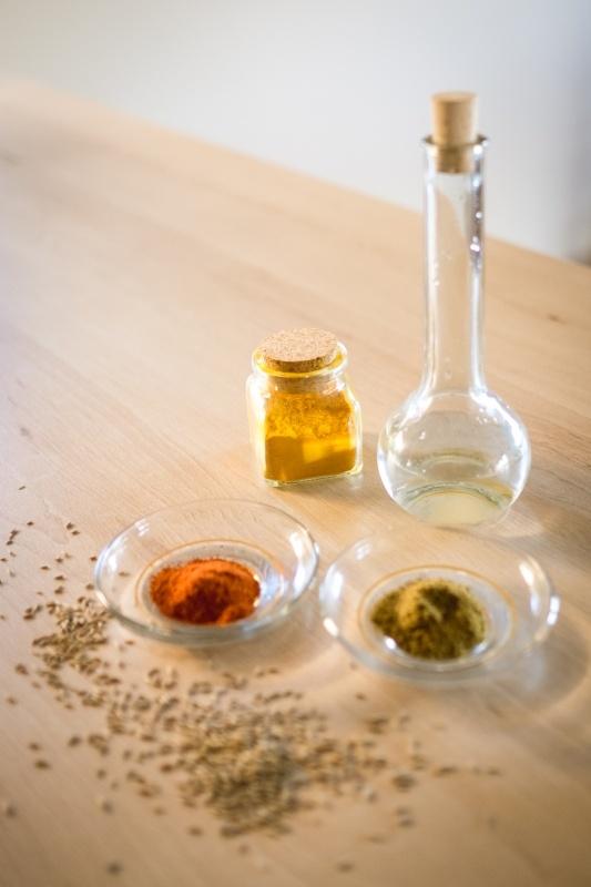 kumin w kosmetyce maseczka z kuminu składniki