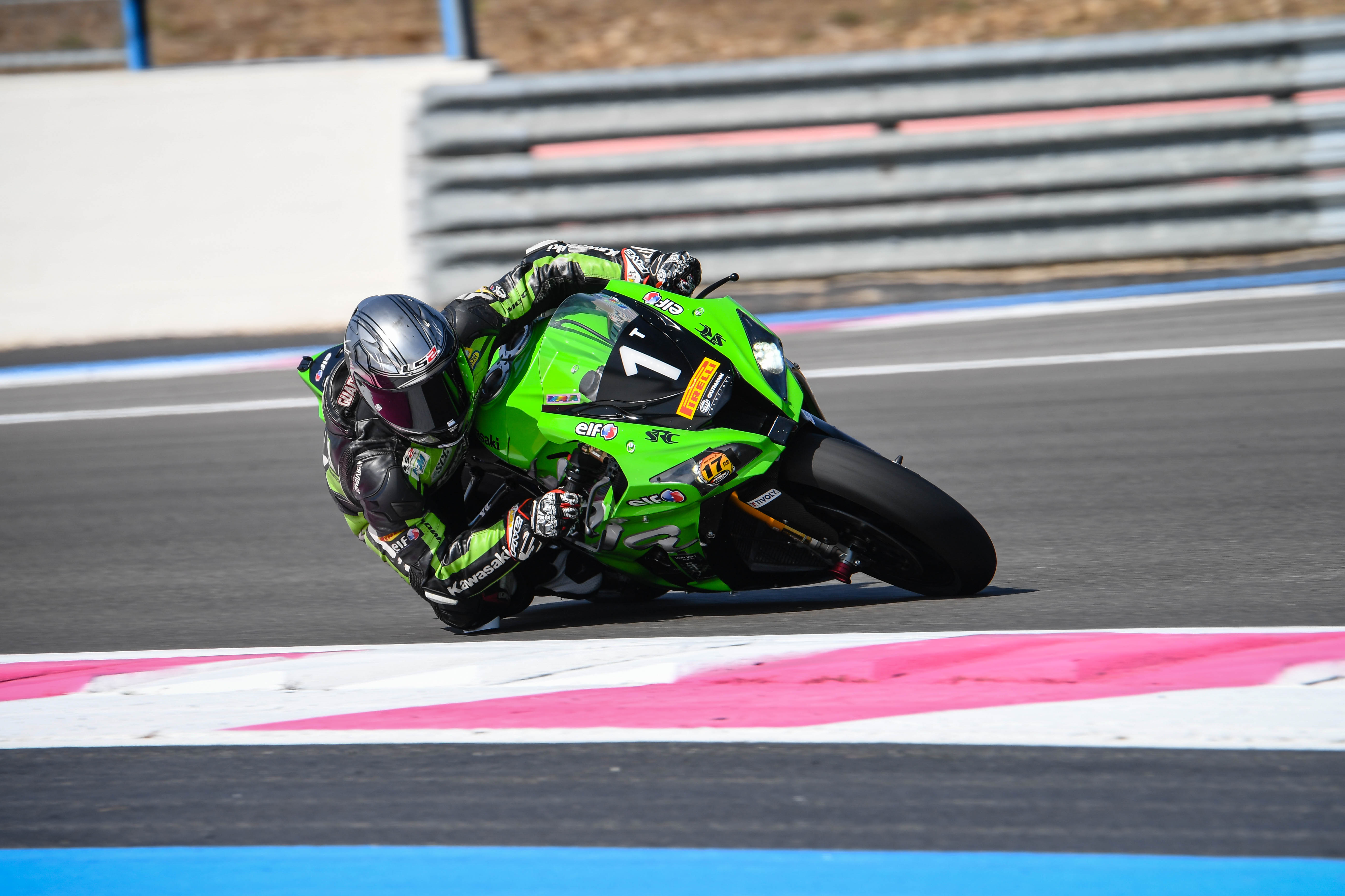 2019 – Bol d'Or: Drama & Action at Tuesday's test