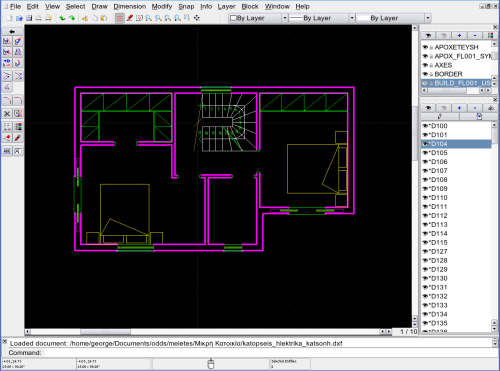 small resolution of electrical wiring cad