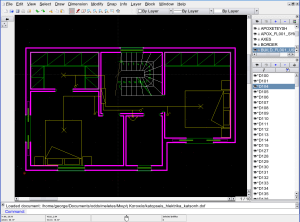Electrical Drawing In Cad – readingrat