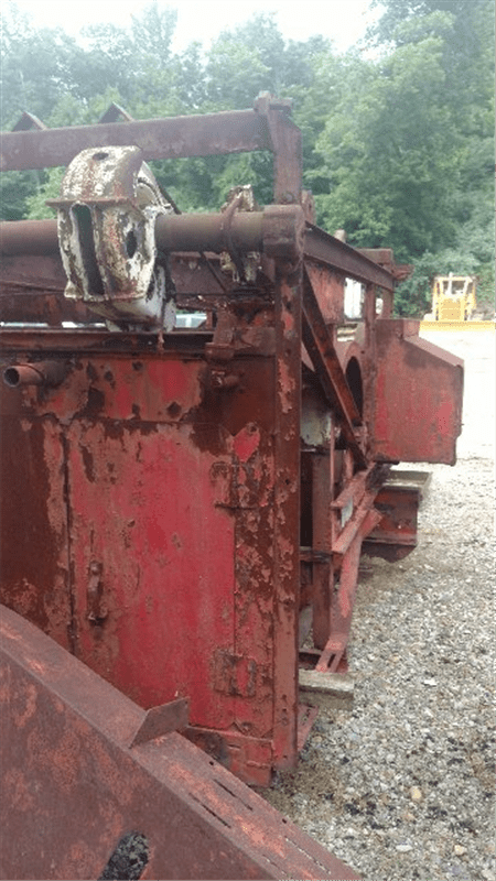 Tool Bucyrus Cable Erie Parts
