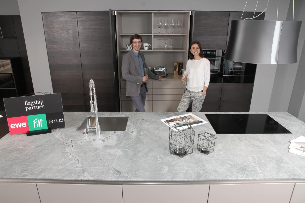 Kuchen Creativ Hartberg Ewe Flagship Partner Premium Fachhandler