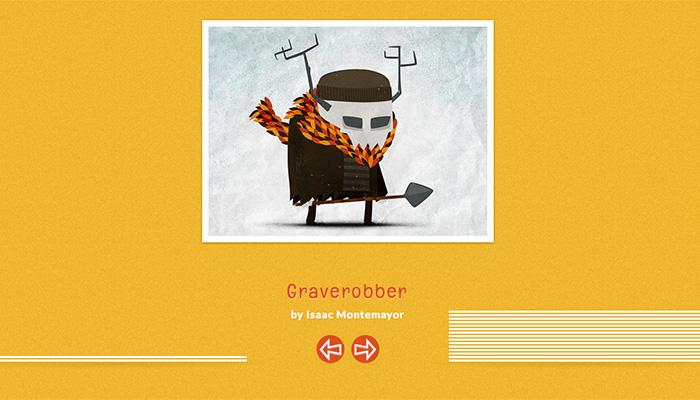Free Basic jQuery Image Sliders