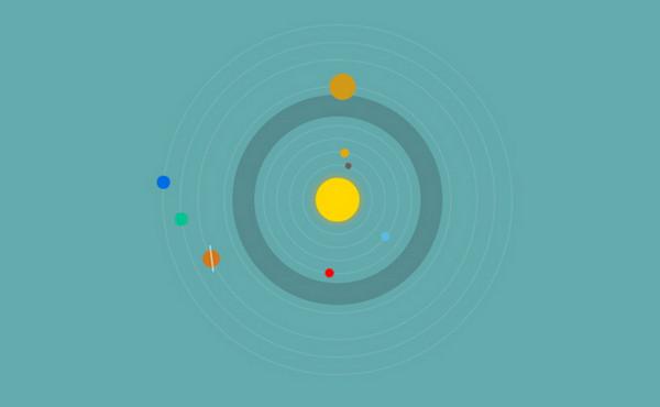 Fun CSS Loading Animations