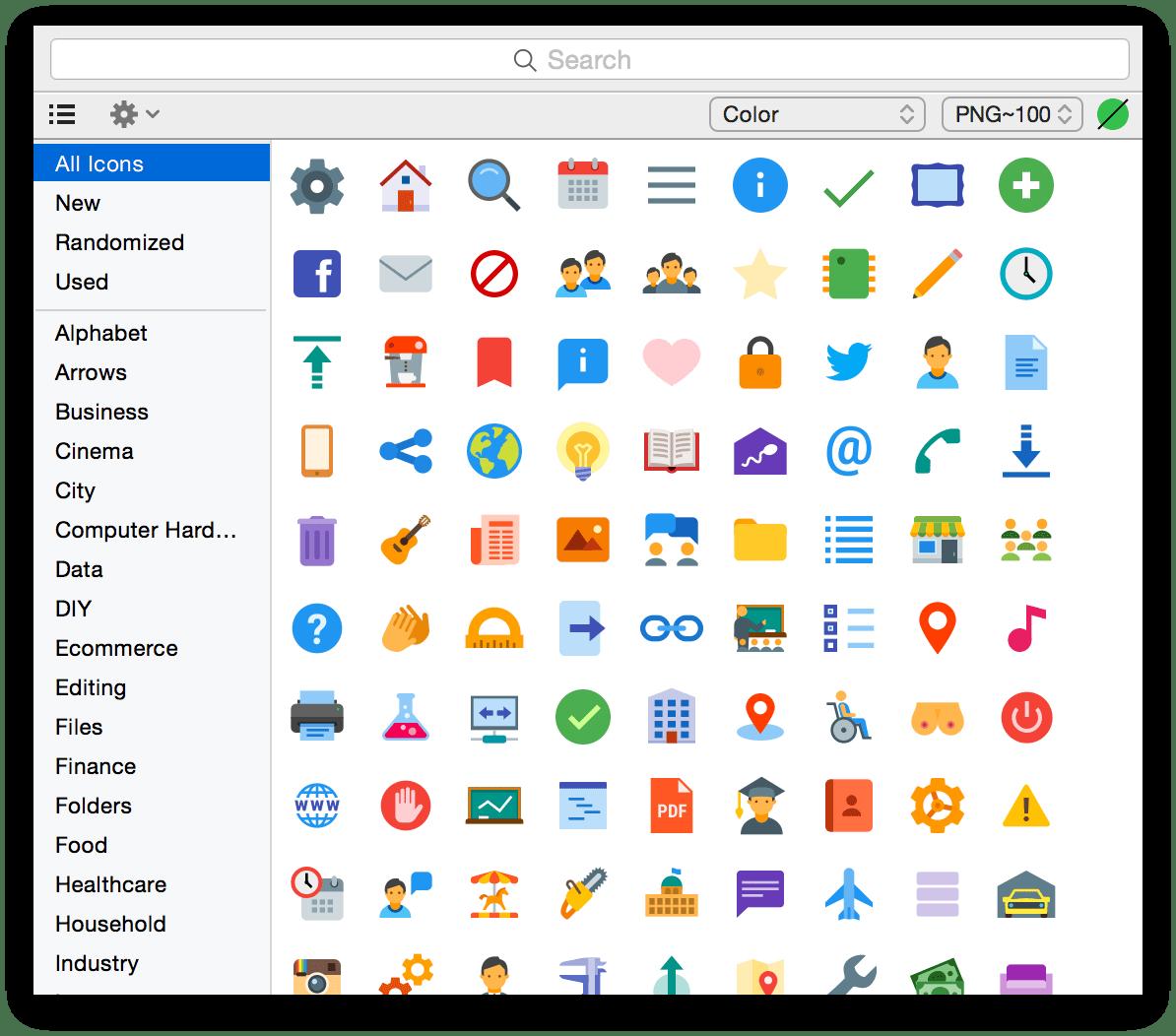 Mac App Icon Download