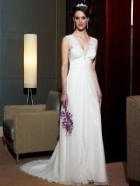Wedding Gown Tips for the Petite Bride   eWedding