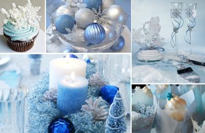 Beautiful Winter Wedding Theme Ideas   eWedding