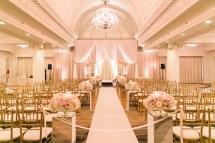 Wedding Ceremony Reception Venue