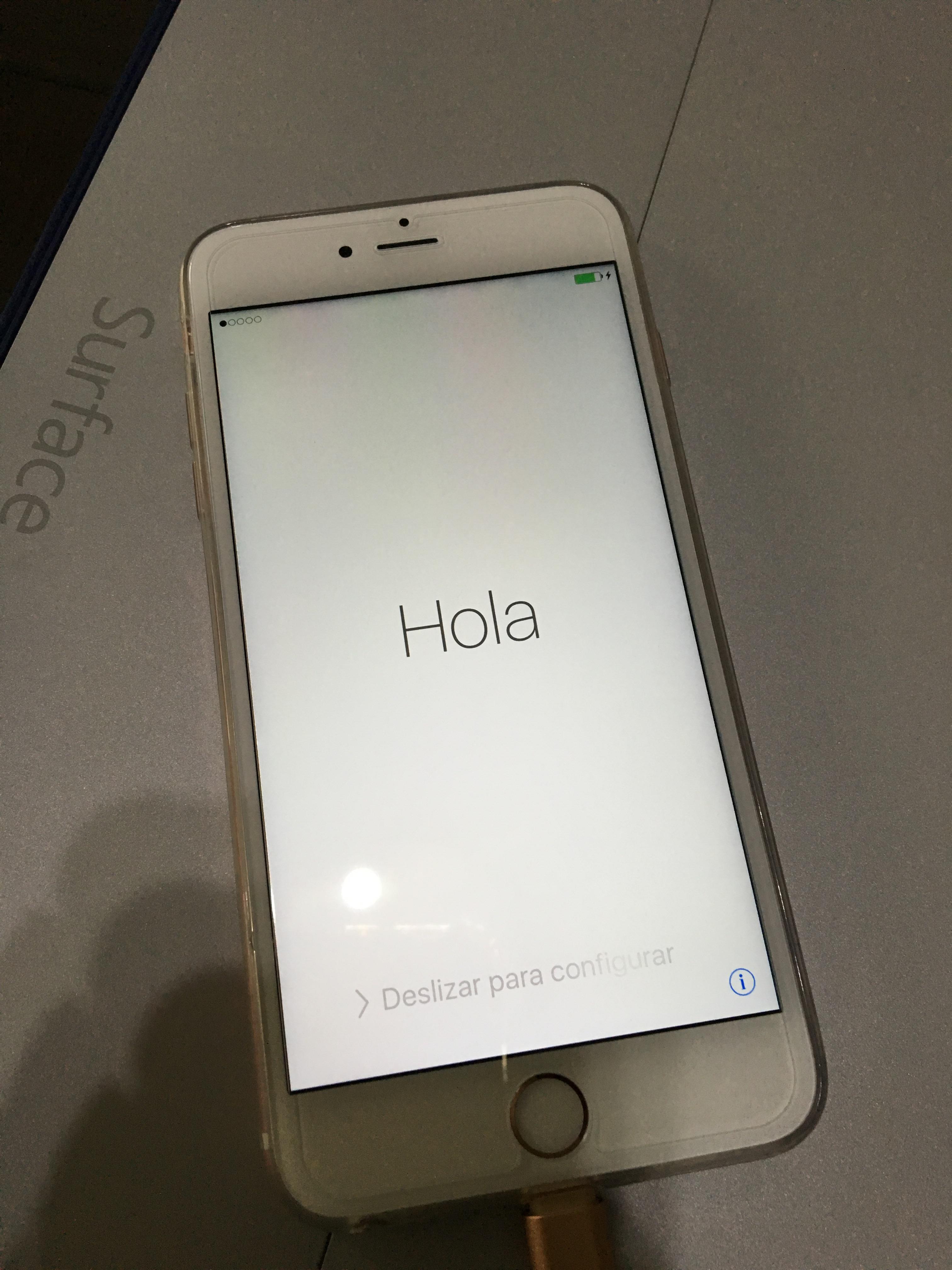 換換換!iPhone 6s plus 128GB入手   Myblog's Blog