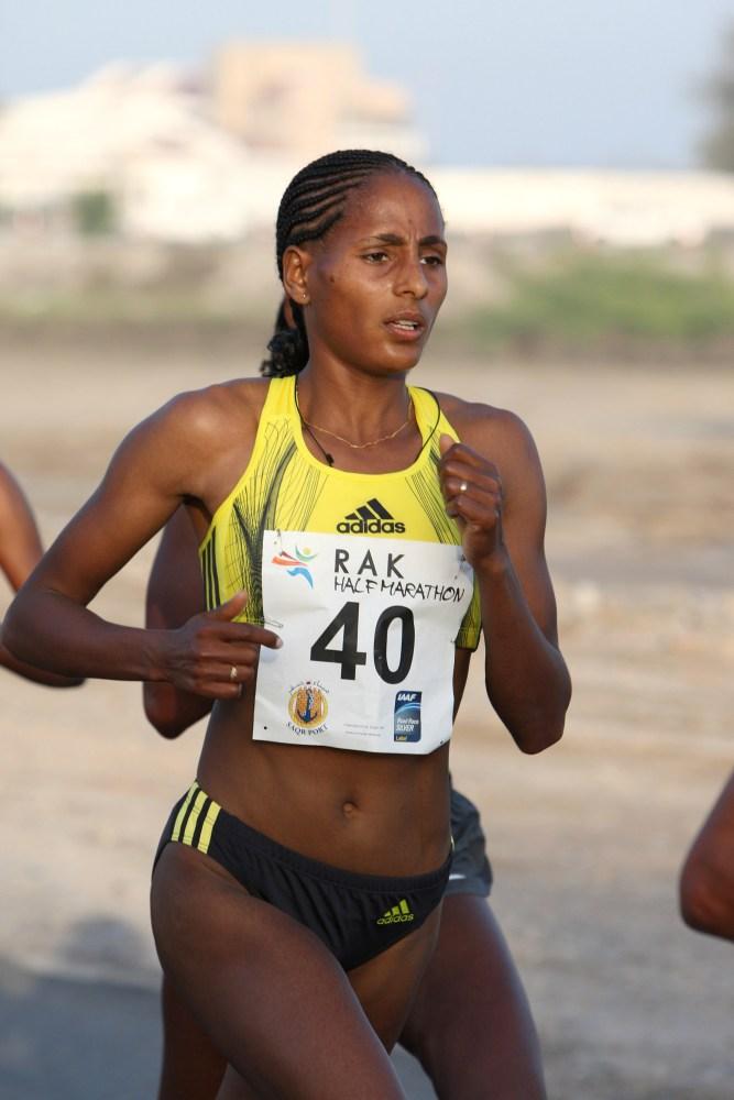London 2012: Ethiopian Olympic Team  (3/6)