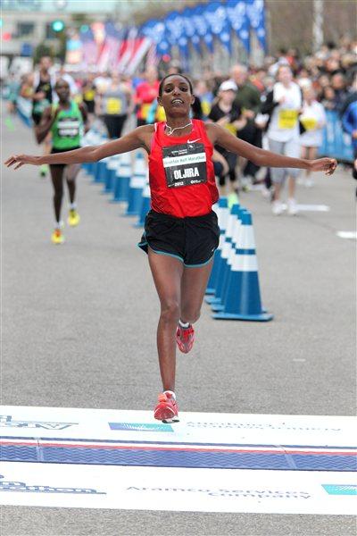 London 2012: Ethiopian Olympic Team  (5/6)