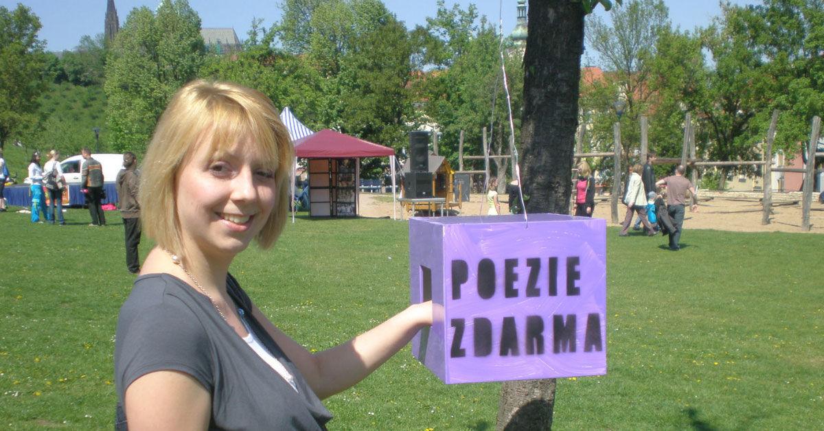 Czeskie zwyczaje: pierwszy maja.