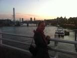 London I missed you!