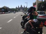 best way to travel in Barcelona