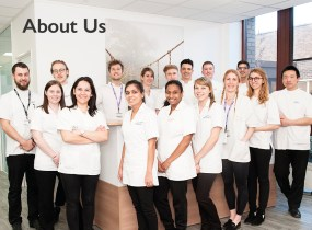 Nescot Osteopathy Clinic Ewell about us