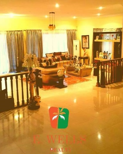 5 Bedroom Furnished House For Sale in Airport Hills