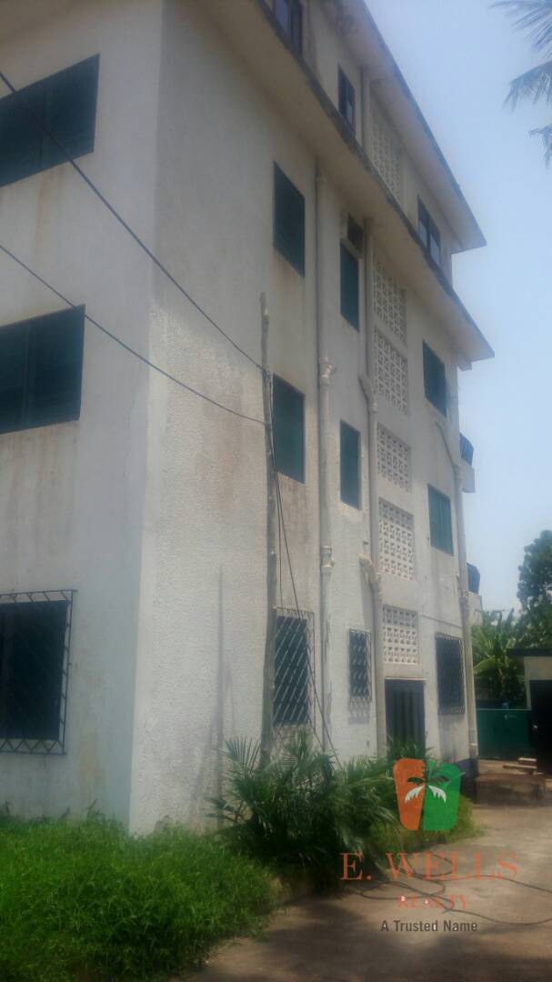 Office Complex For Sale in West Ridge