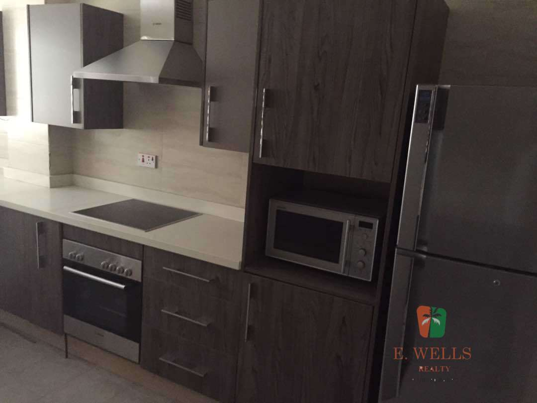 2 Bedroom Apartment For Rent At North Ridge