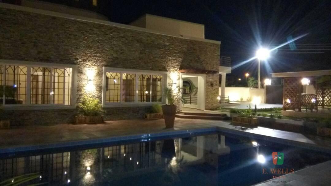 Luxury 4 Bedroom House With 1 Boys Quarter For Sale At Adjiringanor – East Legon