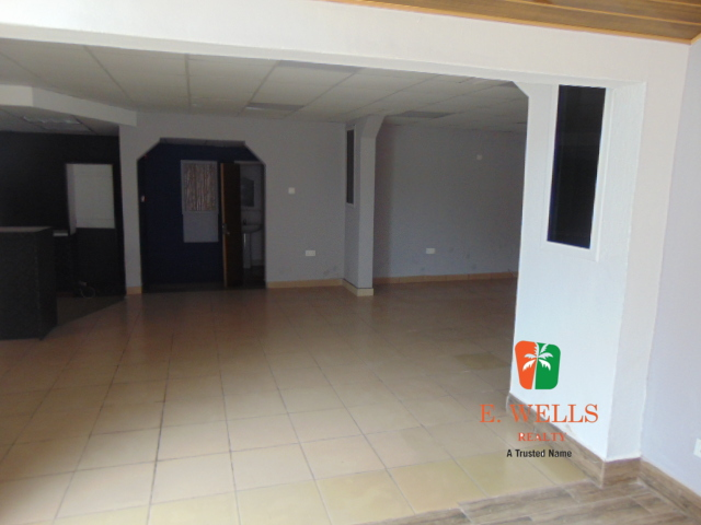Office Space For Rent in Dzorwulu
