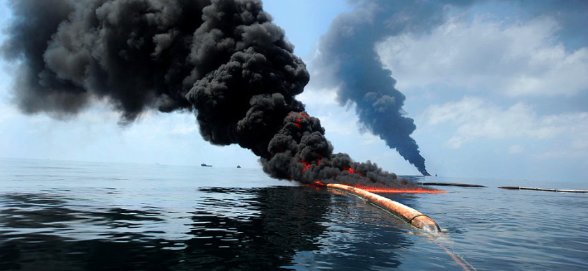 BP Oil SPill - Crisis Media Interviews