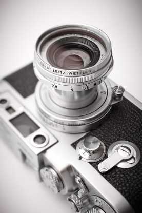 Lovely Bits Of Leica Photo Essay